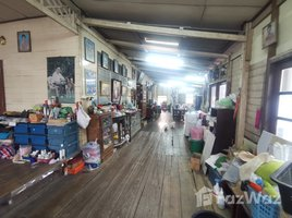 4 Bedrooms Property for sale in Bang Khun Kong, Nonthaburi Riverside House with Traditional Style in Bang Kruai for Sale