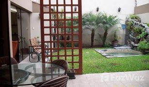 3 Habitaciones Casa en venta en San Isidro, Lima Bello Horizonte