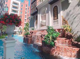 1 Bedroom Condo for sale in Nong Prue, Pattaya Espana Condo Resort Pattaya