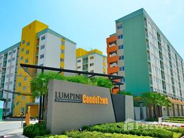 1 Bedroom Property for sale in Ban Suan, Pattaya Lumpini Condo Town Chonburi-Sukhumvit