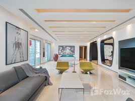 4 Bedrooms Penthouse for sale in Marina View, Dubai Marina View Tower B