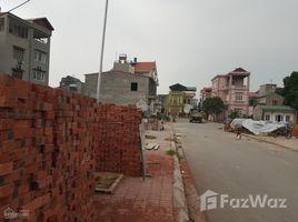 N/A Land for sale in Hoan Son, Bac Ninh Bán đất Tam Tảo - Phú Lâm - Tiên Du - BN lô Á Hậu