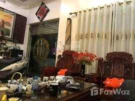 海防市 An Bien Bán căn nhà 4 tầng mặt phố Mê Linh, Lê Chân, Hải Phòng 3 卧室 屋 售
