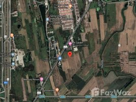 大城 Taling Chan 17 Rai Land For Sale Near Hi-Tech Industrial Estate N/A 房产 售