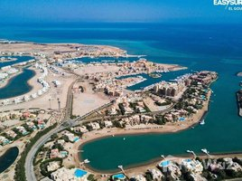 Al Bahr Al Ahmar luxury twin house in best community EL GOUNA 4 卧室 联排别墅 售