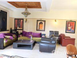 Marrakech Tensift Al Haouz Na Annakhil Villa 4 chambres - Palmeraie 4 卧室 别墅 售
