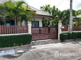 3 Bedrooms House for sale in Huai Yai, Pattaya Baan Dusit Pattaya View