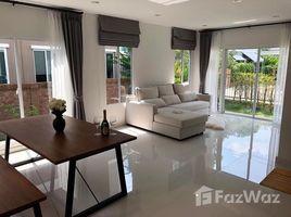 3 Bedrooms House for rent in Suan Luang, Bangkok Passorn Prestige Luxe Pattanakarn