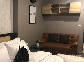 Studio Condominium a louer à Bang Chak, Bangkok Ideo Sukhumvit 93
