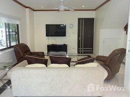 4 Bedrooms Property for rent in Nong Prue, Pattaya Royal Park Village