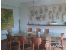 4 Habitaciones Casa en alquiler en San Isidro, Lima PEZET, LIMA, LIMA