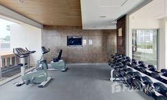 Photos 2 of the Communal Gym at Sari by Sansiri