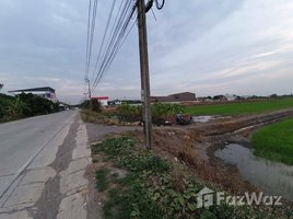 N/A Land for sale in Lam Pho, Nonthaburi 75 Rai Land for Sale in Bang Bua Thong