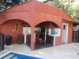2 Habitaciones Casa en alquiler en , Buenos Aires EL SILENCIO, Pilar - Gran Bs. As. Norte, Buenos Aires