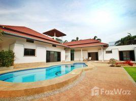 недвижимость, 4 спальни на продажу в Хуа Хин Циты, Прачуап Кири Кхан Sunset Village 2