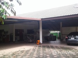 3 Bedrooms Property for sale in Mae Faek, Chiang Mai House For Sale With Large Land Plot