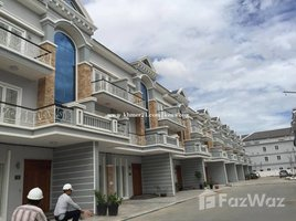 Studio Villa for rent in Svay Pak, Phnom Penh Other-KH-56801