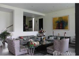 5 Habitaciones Casa en venta en La Molina, Lima MONTE VERDE, LIMA, LIMA
