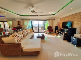 3 Bedrooms Condo for sale in Cha-Am, Phetchaburi Palm Hills Golf Club and Residence