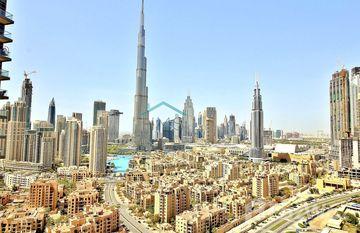 South Ridge 2 in South Ridge, Dubai