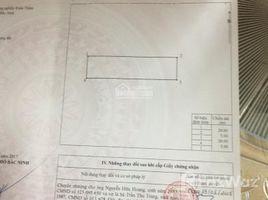 N/A Land for sale in Khac Niem, Bac Ninh Cần bán đất tại cụm công nghiệp Khắc Niệm, TP. Bắc Ninh, 2.05 tỷ. LH C.Thủy +66 (0) 2 508 8780