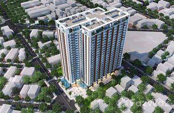 HUD Building Nha Trang in Cam Hai Dong, Khanh Hoa