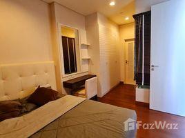 曼谷 Khlong Tan Nuea Ivy Thonglor 1 卧室 住宅 租