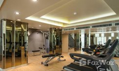 Photos 2 of the Communal Gym at Metro Luxe Rama 4
