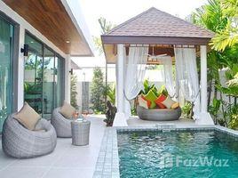 4 Bedrooms Villa for sale in Rawai, Phuket Ka Villas