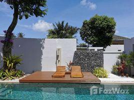 3 Bedrooms Villa for rent in Choeng Thale, Phuket Botanica Luxury Villas (Phase 3)