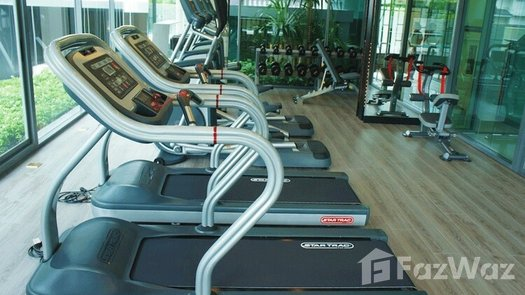 Photos 1 of the Communal Gym at The Room Sukhumvit 40