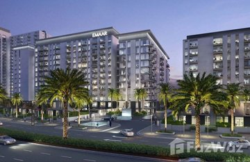 Executive Residences in Maple at Dubai Hills Estate, Dubai