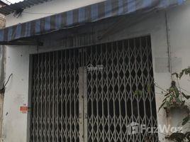 Studio House for sale in Binh Tri Dong A, Ho Chi Minh City Nhà cấp 4 hẻm 6m kế ngay chợ Bình Trị Đông 4x17m, giá 3,55 tỷ