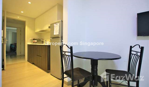 4 Bedrooms Condo for sale in Tuas coast, West region 7 Sengkang East Avenue