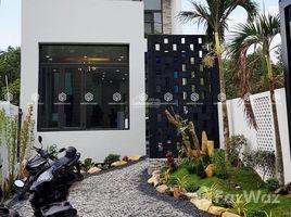 3 Bedrooms House for sale in Nhuan Duc, Ho Chi Minh City Nhà mặt tiền Gót Chàng, 6x28m, 1 trệt 1 lầu