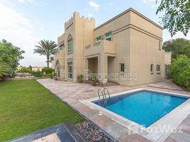 5 Bedrooms Villa for sale in European Clusters, Dubai Entertainment Foyer