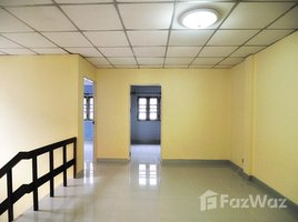 3 Bedrooms Townhouse for rent in Tha Raeng, Bangkok First Home Village