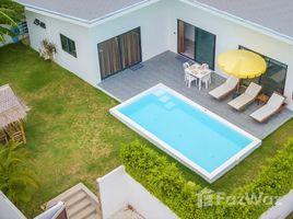 3 Bedrooms Villa for sale in Maret, Koh Samui Repere Place
