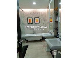2 Bedrooms Apartment for rent in Bandaraya Georgetown, Penang Tanjong Tokong