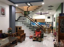 3 Bedrooms House for sale in Binh Hung Hoa, Ho Chi Minh City Bán nhà Lê Trọng Tấn - 4PN - 73m2 - SHR chính chủ