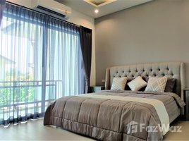 3 Bedrooms Townhouse for sale in Nong Kae, Hua Hin Riviera Pearl Hua Hin
