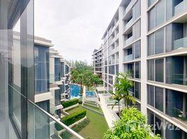 华欣 网络 The Pine Hua Hin 2 卧室 公寓 售