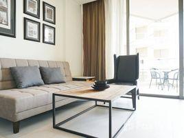 1 Bedroom Condo for rent in Na Kluea, Chon Buri Modus Beachfront