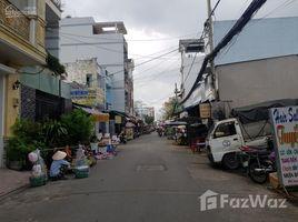 3 Bedrooms House for sale in Binh Tri Dong, Ho Chi Minh City Bán nhà MTKD chợ Lê Văn Quới, DT 4x17m, 1 lầu, giá 6,7 tỷ