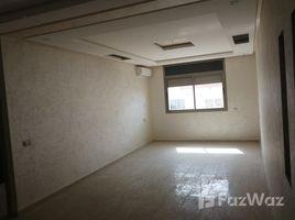 3 غرف النوم شقة للبيع في NA (Yacoub El Mansour), Rabat-Salé-Zemmour-Zaer Appartement de 113 m² à Vendre sur Guich Oudaya