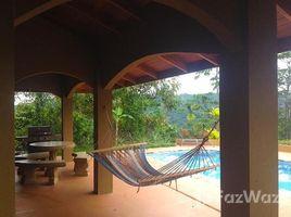 Puntarenas Dominical 4 卧室 屋 租