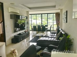 3 Bedrooms Property for sale in Kamala, Phuket Lake Town