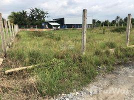 N/A Đất bán ở Quê Mỹ Thạnh, Long An 400m2 thổ cư đường xe tải cách lộ nhựa 100m, Ấp 1, Long Hòa - Cần Đước - Long An