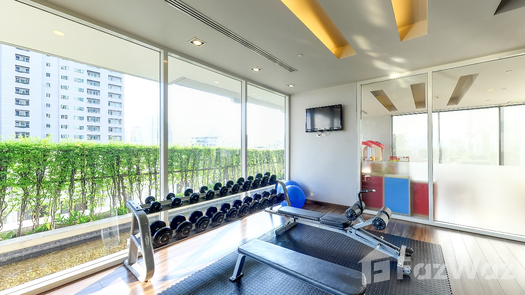 Photos 1 of the Communal Gym at Ivy Thonglor