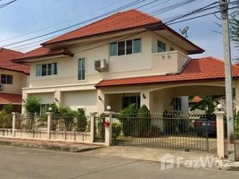 3 Bedrooms Property for sale in Hang Dong, Chiang Mai Moo Baan Rung Arun